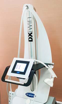 Аппарат DXtwin STARVAC - вакуумно-роликовый массаж Старвак