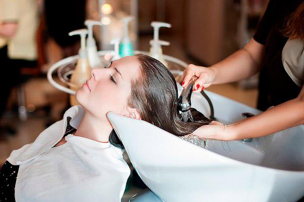 Реконструкция поврежденных волос ORISING в Киеве