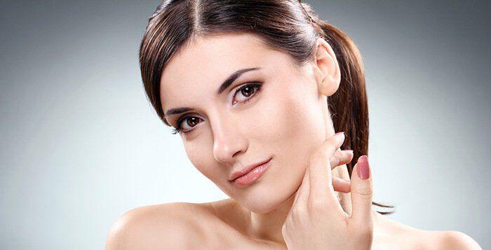 Безинъекционная мезотерапия от косметолога салона красоты Акварель