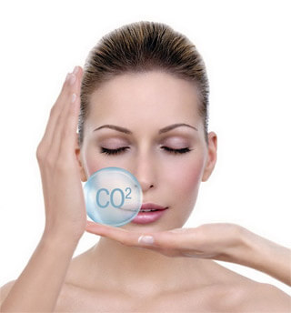 Молекулярный СО2 - путь к здоровью кожи посредством карбокситерапии