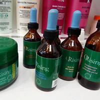 Препараты для лечения волос ORISING