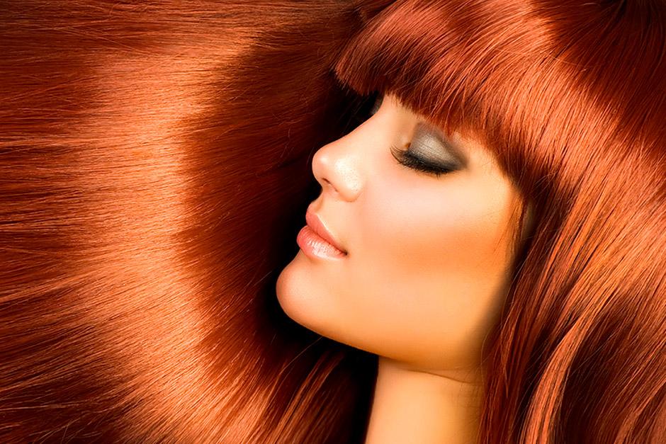 Преимущества процедуры кератинового выравнивания волос