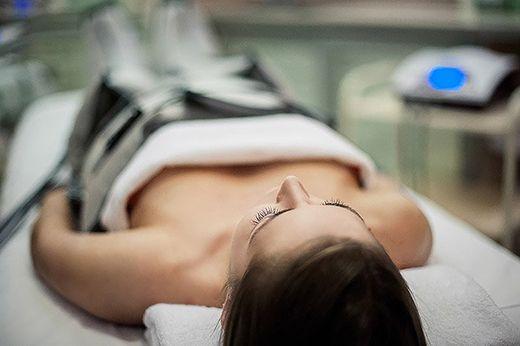 Прессотерапия в Киеве