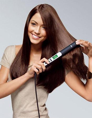 Активация роста волос народными средствами
